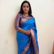 Anjali Kulkarni on ArtisteBooking