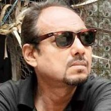Anjan Dutt on ArtisteBooking