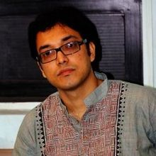 Anupam Roy on ArtisteBooking