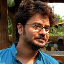 Rahul Banerjee on ArtisteBooking
