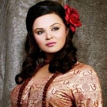 Aashka Goradia  on ArtisteBooking