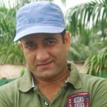 Abbas Khan  on ArtisteBooking