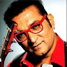 Abhijeet Bhattacharya on ArtisteBooking