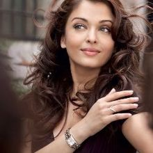 Aishwarya Rai Bachchan on ArtisteBooking