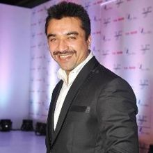 Ajaz Khan on ArtisteBooking