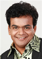 Ajit Kumar Koshti on ArtisteBooking