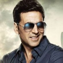 Akshay Kumar on ArtisteBooking