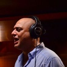 Ali Azmat on ArtisteBooking