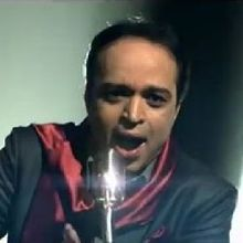 Altaf Raja on ArtisteBooking