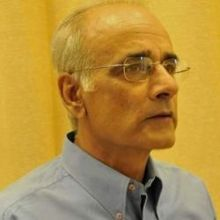 Amar Talwar on ArtisteBooking