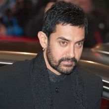 Aamir Khan on ArtisteBooking