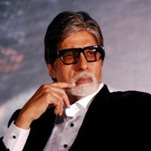 Amitabh Bachchan on ArtisteBooking