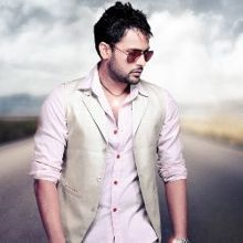 Amrinder Gill on ArtisteBooking