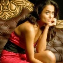 Amrita Arora on ArtisteBooking
