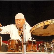 Anandan Sivamani on ArtisteBooking