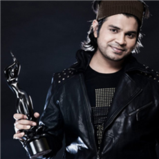 Ankit Tiwari on ArtisteBooking