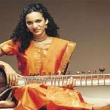 Anoushka shankar on ArtisteBooking