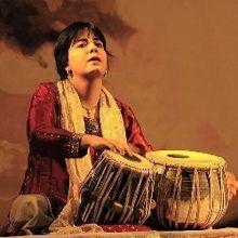 Anuradha Pal on ArtisteBooking