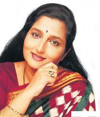 Anuradha  Paudwal on ArtisteBooking