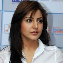Anushka Sharma  on ArtisteBooking