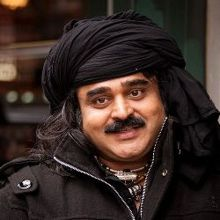 Arif Lohar on ArtisteBooking