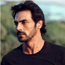 Arjun Rampal on ArtisteBooking