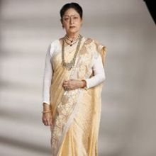 Aruna Irani  on ArtisteBooking