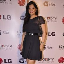 Arzoo Govitrikar on ArtisteBooking
