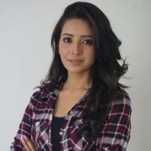 Asha Negi on ArtisteBooking