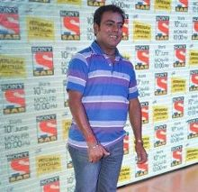 Ashutosh Sinha on ArtisteBooking