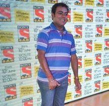 Ashutosh Sinha on ArtisteBooking