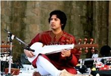 Ayaan Ali Khan on ArtisteBooking