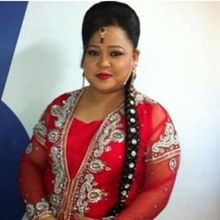 Bharti Singh on ArtisteBooking