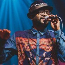 Benny Dayal on ArtisteBooking