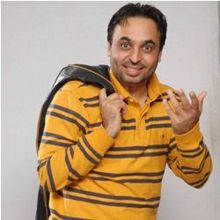 Bhagwant Mann on ArtisteBooking