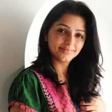 Bhumika Chawla on ArtisteBooking