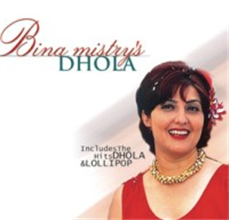 Bina Mistry on ArtisteBooking