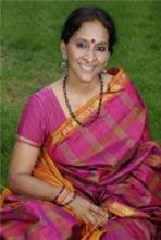 Bombay  Jayashri  on ArtisteBooking