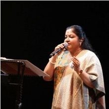K. S. Chithra on ArtisteBooking