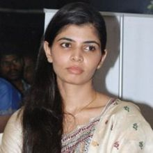 Chinmayi on ArtisteBooking