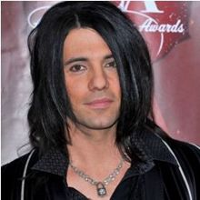 Criss Angel on ArtisteBooking