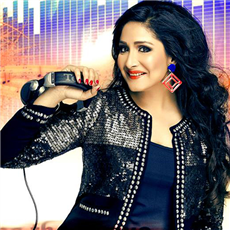 DJ Barkha Kaul on ArtisteBooking