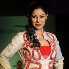 Debina Bonnerjee on ArtisteBooking