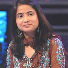 Deepali Kishore on ArtisteBooking