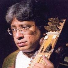 Dhruba Ghosh  on ArtisteBooking