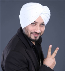 Dilbagh Singh on ArtisteBooking