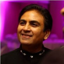 Dilip Joshi on ArtisteBooking
