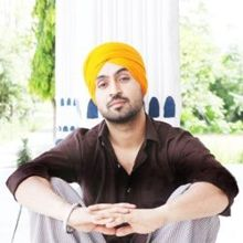 Diljit Singh Dosanjh on ArtisteBooking