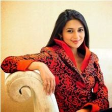 Divyanka Tripathi on ArtisteBooking
