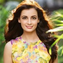 Diya Mirza on ArtisteBooking